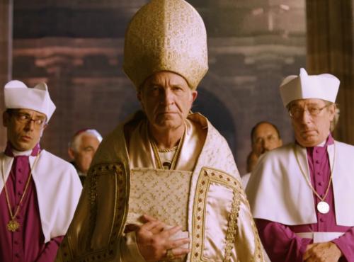 BEZEQ POPE